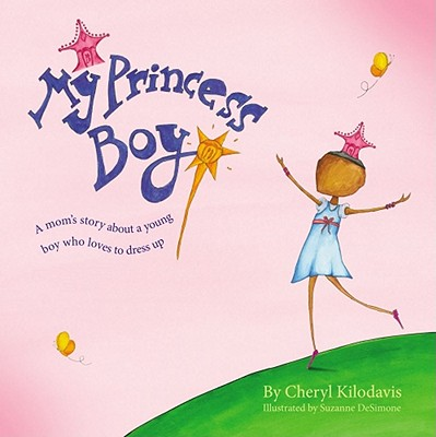 My Princess Boy Cover Image