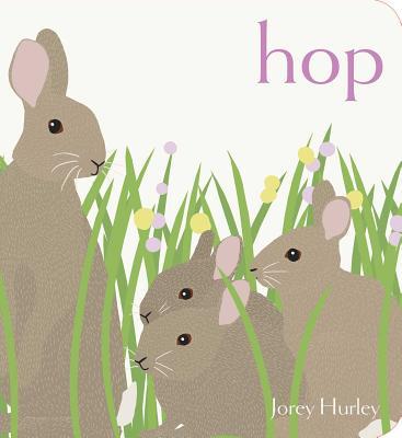 Hop (Classic Board Books) Cover Image