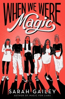 When We Were Magic Cover Image