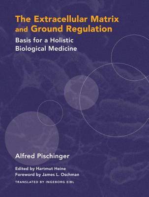 Extracellular Matrix and Ground Regulation Cover