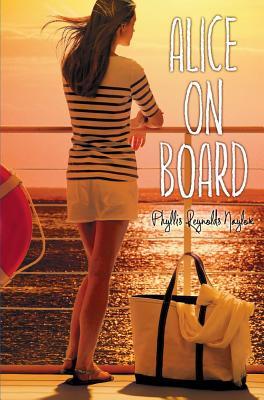 Alice on Board Cover