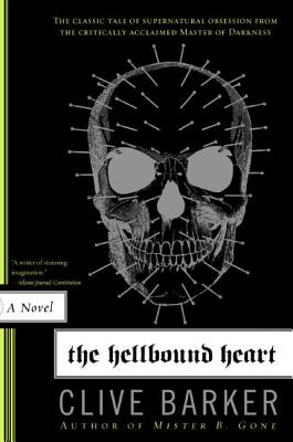 The Hellbound Heart: A Novel Cover Image