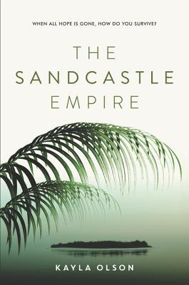 The Sandcastle Empire Cover Image