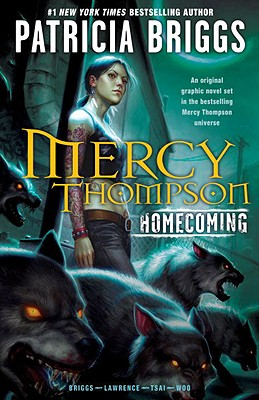 Homecoming (Graphic Novel) cover image