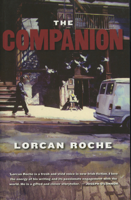 The Companion Cover Image