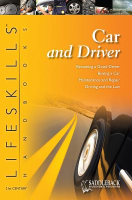Car and Driver Cover Image