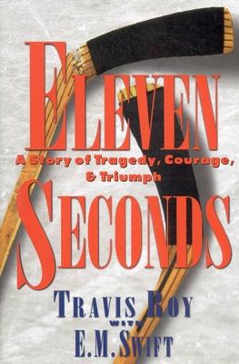 Eleven Seconds Cover