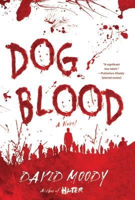 Dog Blood Cover