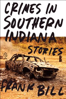 Crimes in Southern Indiana: Stories Cover Image
