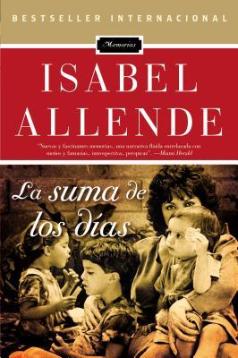 La Suma de Los Dias Cover Image