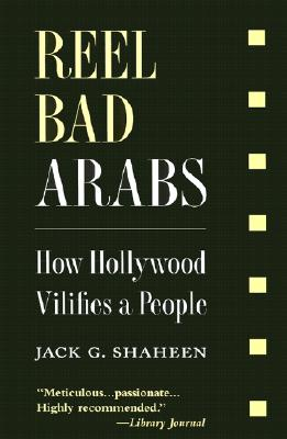 Cover for Reel Bad Arabs