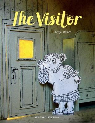 The Visitor Cover Image