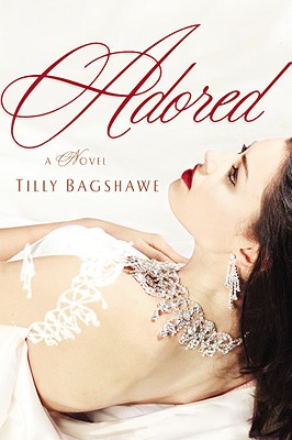 Adored Cover