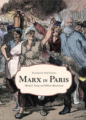Marx in Paris, 1871: Jenny's