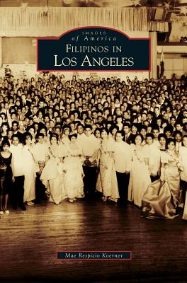 Filipinos in Los Angeles Cover Image