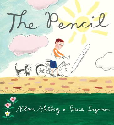 The Pencil Cover