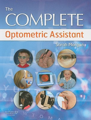 The Complete Optometric Assistant Cover Image