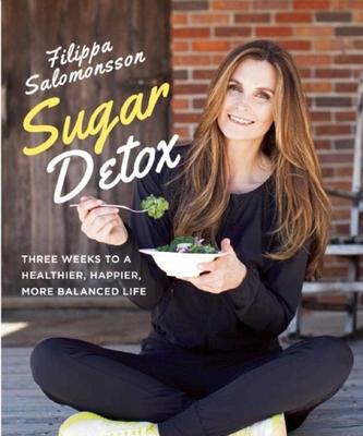 Cover for Sugar Detox