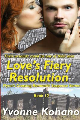 Cover for Love's Fiery Resolution