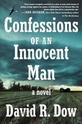 Confessions of an Innocent Man: A Novel Cover Image