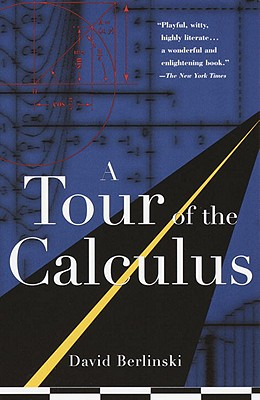 A Tour of the Calculus Cover