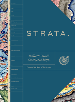 Strata: William Smith's Geological Maps Cover Image