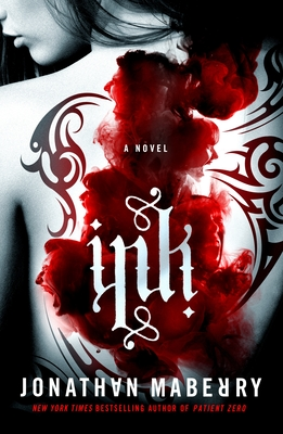 Cover for Ink