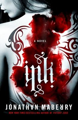 Ink: A Novel Cover Image