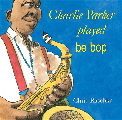 Charlie Parker Played Cover Image