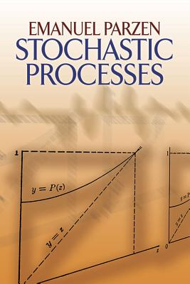 Stochastic Processes (Dover Books on Mathematics) Cover Image