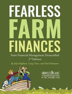 Fearless Farm Finances: Farm Financial Management Demystified Cover Image