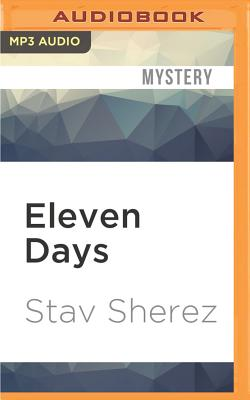 Eleven Days (Carrigan and Miller #2) Cover Image
