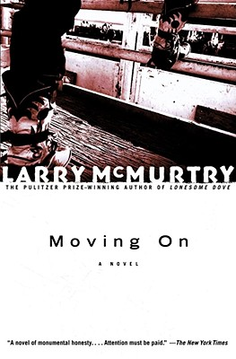 Moving on Cover