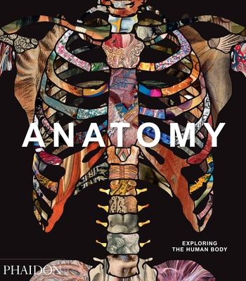 Anatomy: Exploring the Human Body Cover Image