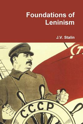 Foundations of Leninism Cover Image