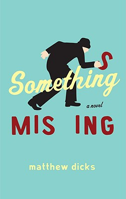 Something Missing Cover