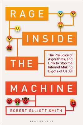 Cover for Rage Inside the Machine