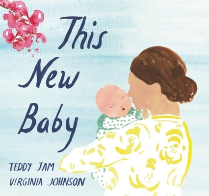 This New Baby Cover