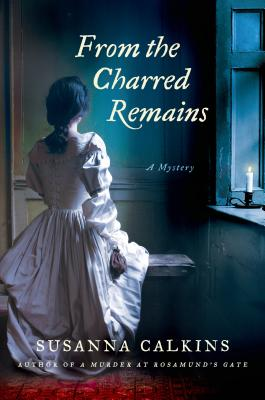 From the Charred Remains Cover Image