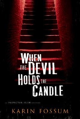 When the Devil Holds the Candle Cover