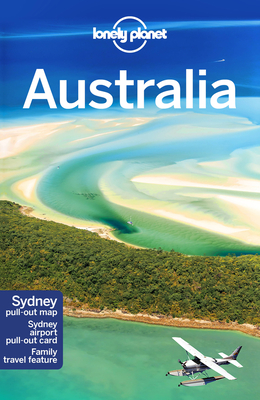 Lonely Planet Australia (Country Guide) Cover Image