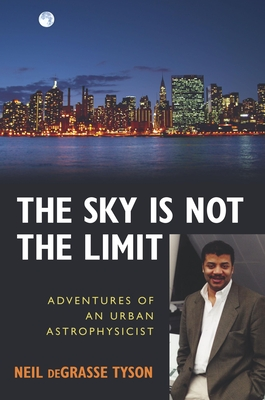The Sky Is Not the Limit Cover
