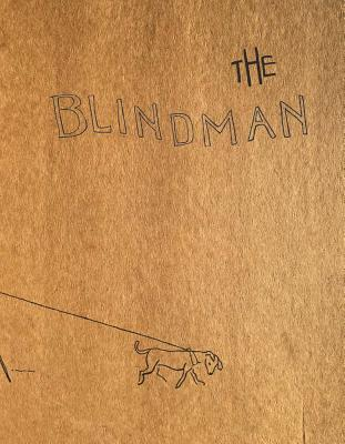 The Blind Man: New York Dada, 1917 Cover Image