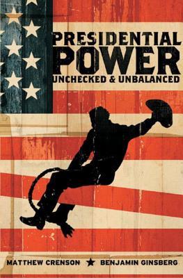 Presidential Power Cover