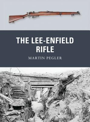 The Lee-Enfield Rifle Cover