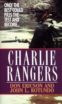 Charlie Rangers Cover