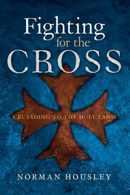 Fighting for the Cross Cover