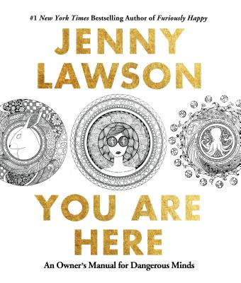 You Are Here cover image