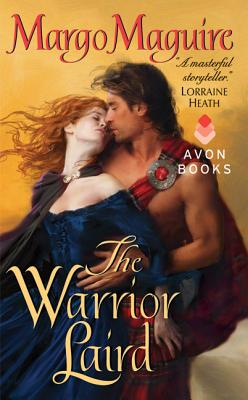 The Warrior Laird Cover Image