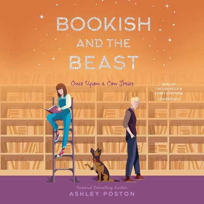 Bookish and the Beast Cover Image
